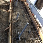 Inverter Pad Underground