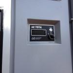 1 of 2 Advanced Energy 75Kw Inverters